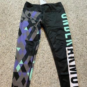 Under Armour Youth XS leggings